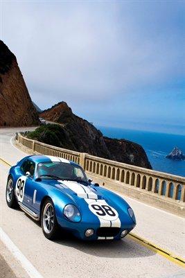 Sports Car No. 2