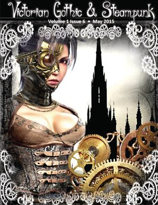 Victorian Gothic & Steampunk Vol.1 Issue 6