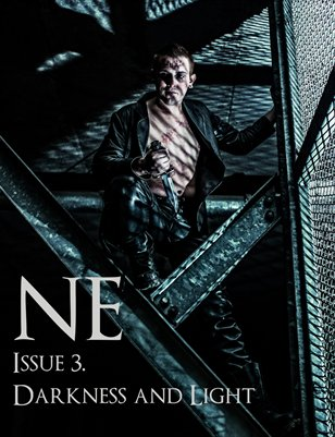 NE, Issue 3. Darkness and Light.