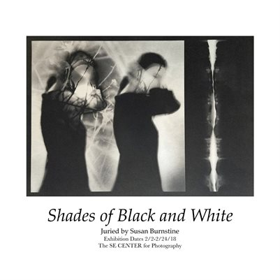 Shades of Black and White