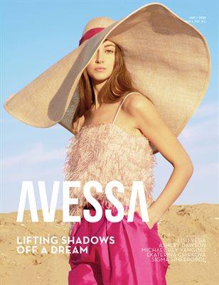 AVESSA Magazine - Lifting Shadows off a Dream | May 2020 - Year I - Vol 6-C
