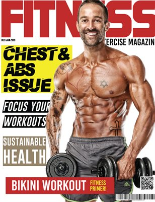 Fitness & Exercise Magazine Dec 2018