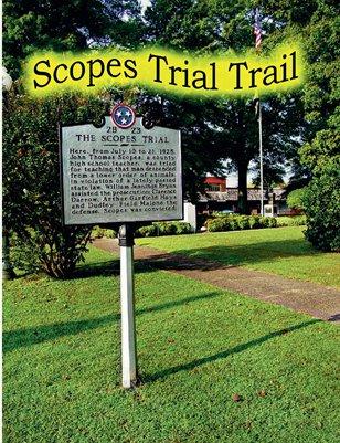 Scopes Trial Trail