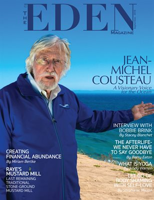 The Eden Magazine September 2018