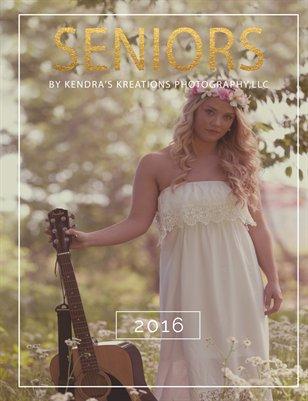 KKP Senior Magazine