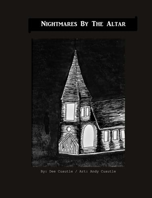 Nightmares By The Altar