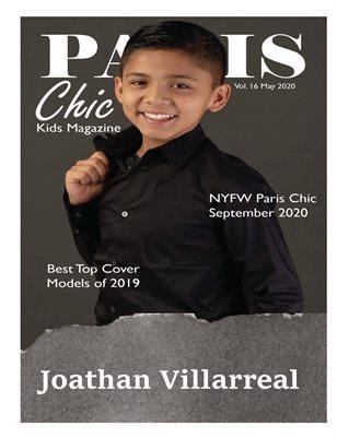 Joathan Villarreal