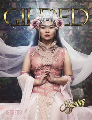 Gilded Magazine Issue 58