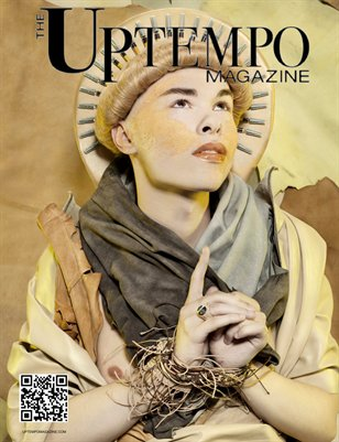 Uptempo Magazine: October 2012 - Sacred Hallows: Rebirth | Light