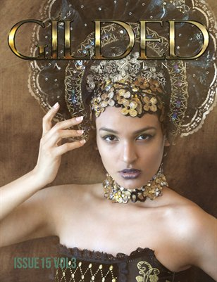 Gilded Magazine Issue 15.3