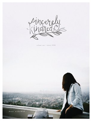 Sincerely, Kindred | Volume One