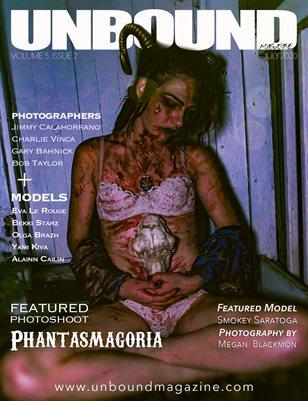 UNBOUND Magazine #2