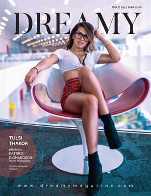 DREAMY Magazine | Issue 105