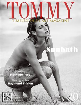 Mathilde Pass - Sunbath - Raymond Thirion