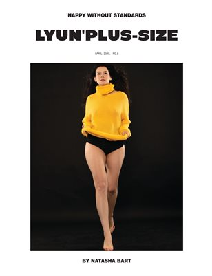 LYUN Plus Size No.8 (VOL No.2) C1