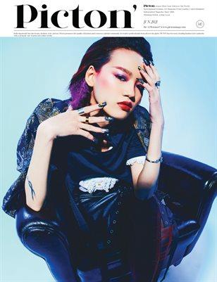 Picton Magazine Jun 2021 N547 Cover 1