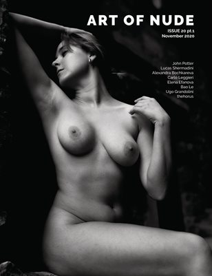 Art Of Nude - Issue 20 pt.1