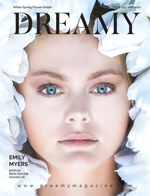 DREAMY Magazine | Issue 115