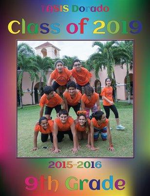 9th Grade 2015-2016