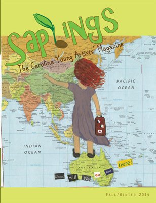 Saplings: The Carolina Young Artists' Magazine