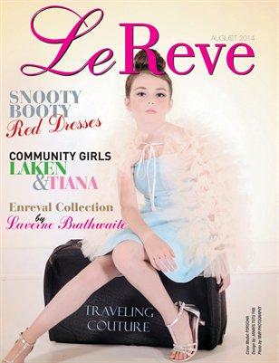 LeReve August'2014