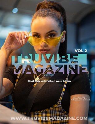 TruVibe Magazine Vol 2