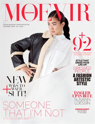 33 Moevir Magazine December Issue 2020