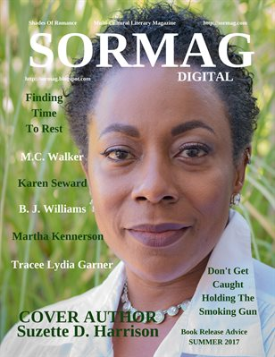 SORMAG Digital SUMMER 2017 – Book Release Advice