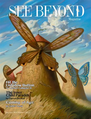 See Beyond Magazine June Issue 2016