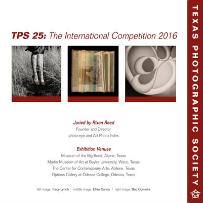 TPS 25: The International Competition