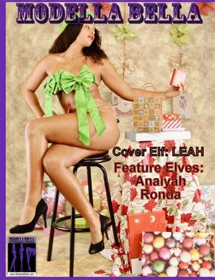 Holidaze Modella Bella Magazine