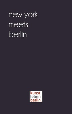 new york meets berlin