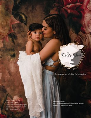 Issue #13  Mommy and Me