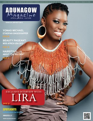 SEP/OCT 2012 Issue