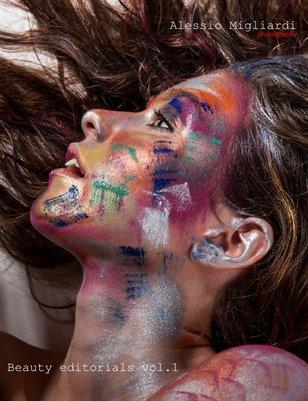 Beauty editorials vol.1