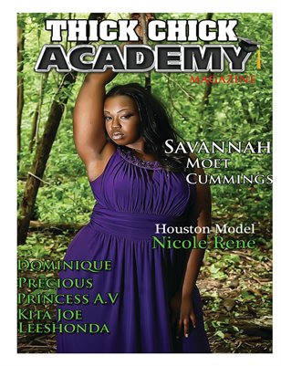 The Thick Chick Academy June Issue