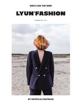 LYUN ISSUE No.11 (VOL No.6) C2