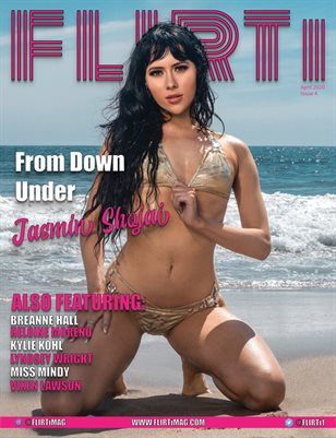 FLIRTi ISSUE 4- April 2020
