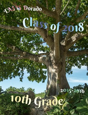 10th Grade 2015-2016