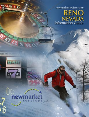 Reno Sample City Guide