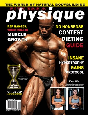 Fitness & Physique 24