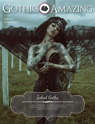 Gothic & Amazing #12 - Inked Goths