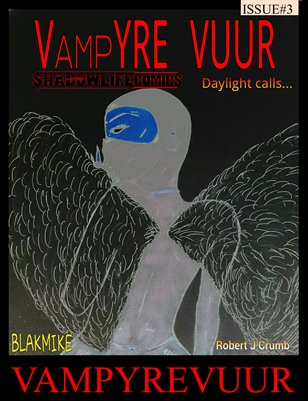 Vampyre Vuur issue#3