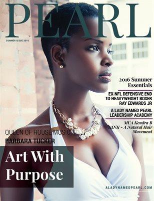 Pearl Magazine (Sum 16)