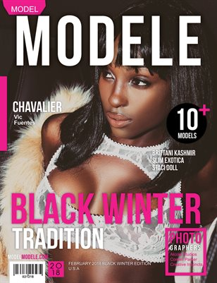 BLACK WINTER TRADITION: CHAVALIER