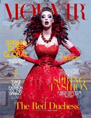 27 Moevir Magazine May Issue 2021