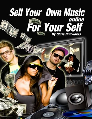 Sell Your Music online For Your self