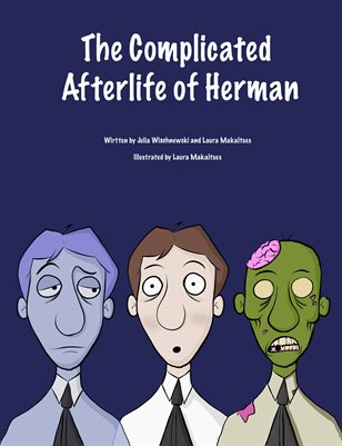 The Complicated Afterlife of Herman