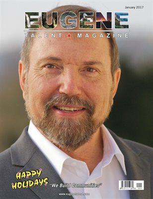 Eugene Talent Magazine January 2017 Edition