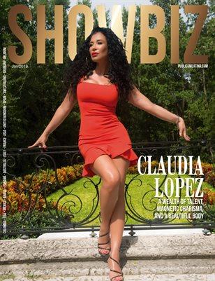 SHOWBIZ Magazine - January 2019 - #11